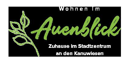 Auenblick Spremberg Logo